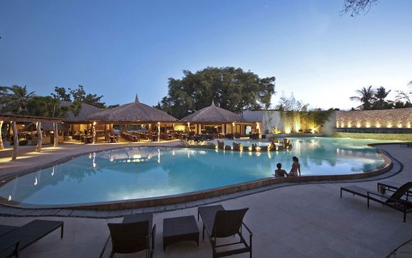 Maribago Bluewater Resort 4*
