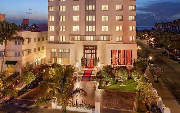 SLS South Beach Miami 4*