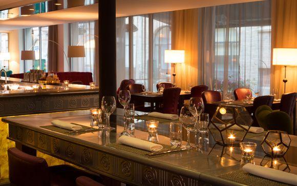 Hotel Elite Adlon 4*