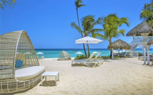 Adults-Only Exclusive Resort on White Sand Beach