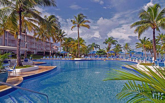 St James' Club and Villas - Antigua