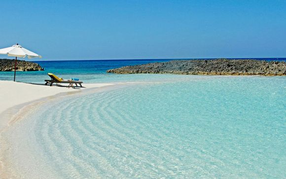 Cultural Cuba Capital & All Inclusive 5* Beach Stay