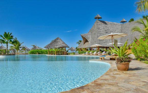 Magnificent All Inclusive Island Escape