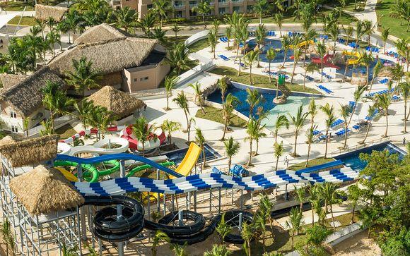 Hotel Memories Splash Punta Cana 4*