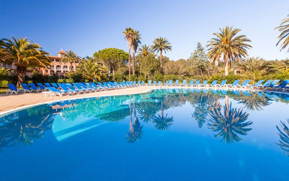 All Inclusive Stay near Saint Tropez