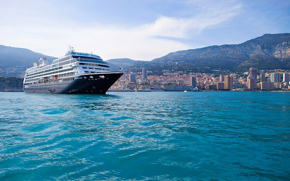 Azamara Quest Far East