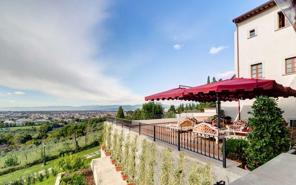 Villa Tolomei Resort & Spa 5*