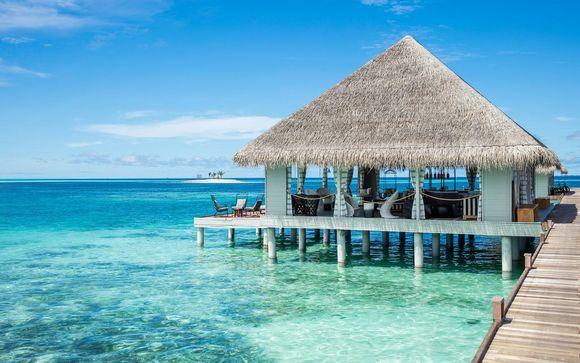 Kanuhura Maldives 5*