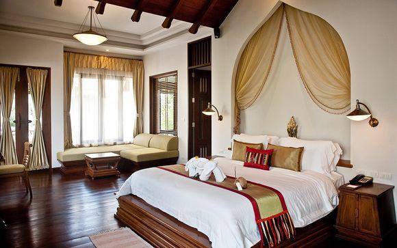 Royal Muang Samui Villas 5*