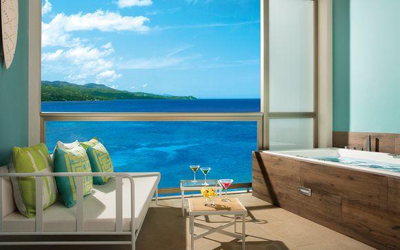 Breathless Montego Bay Resort & Spa 5*