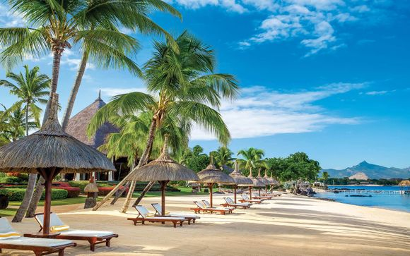 The Oberoi Beach Resort, Mauritius 5*