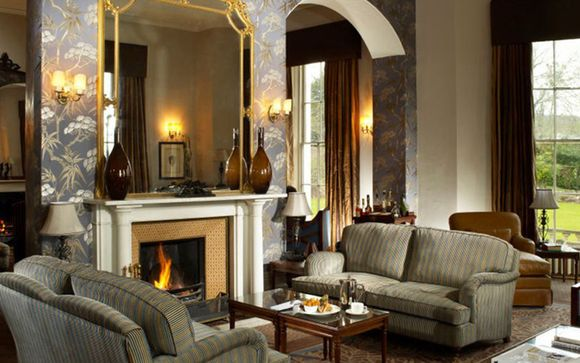 Mount Somerset Hotel 4*