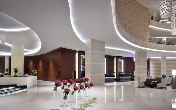 The Address Dubai Marina 5*
