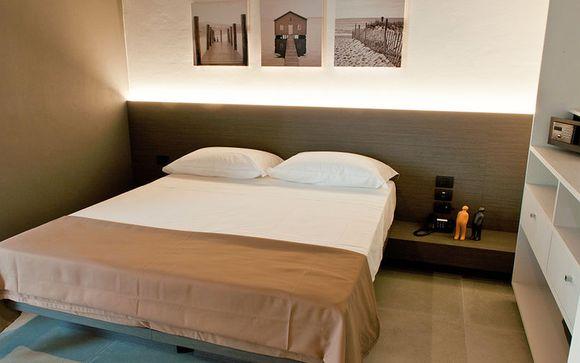 Blanco Hotel 4*