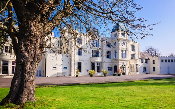 Botleigh Grange Hotel and Spa 4*