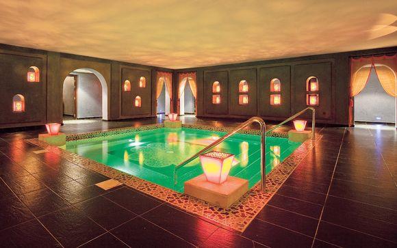 Atlas Targa Club Aqua Parc & Amadil Beach Hotel 4*
