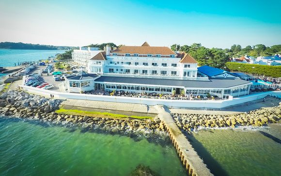 Indulgent Spa on the Exclusive Sandbanks Peninsula