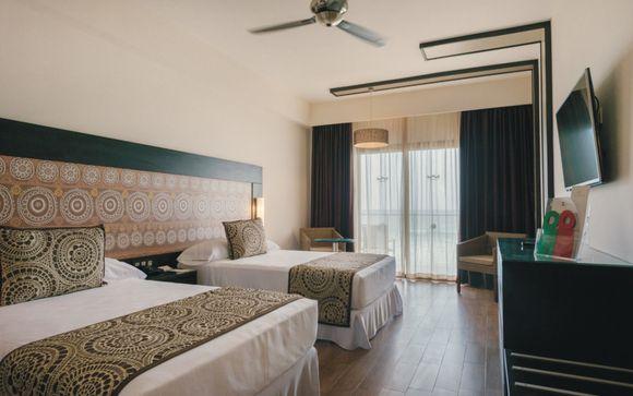 Riu Ahungalla Beach Resort 5*