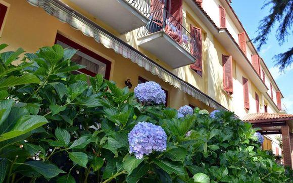 Hotel Delle Palme 4*
