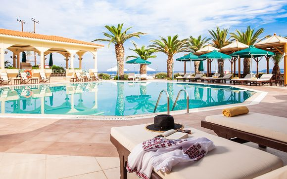 Possidi Holidays Resort & Suite Hotel 5*