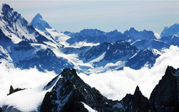 Alpine Apartment in Haute Savoie