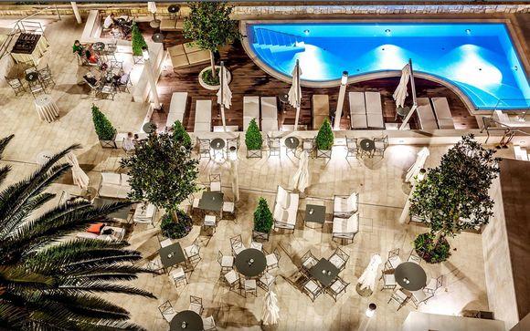 Hotel Park 5* - Split