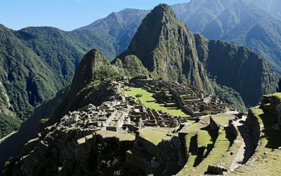 Inca Trail & Machu Picchu - Cusco - Peru