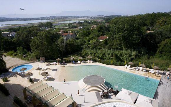 Ariti Grand Corfu 4*
