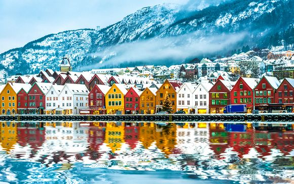 Snowhere Tour in Norway