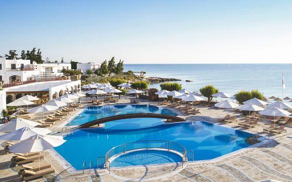Hotel Creta Maris 5*
