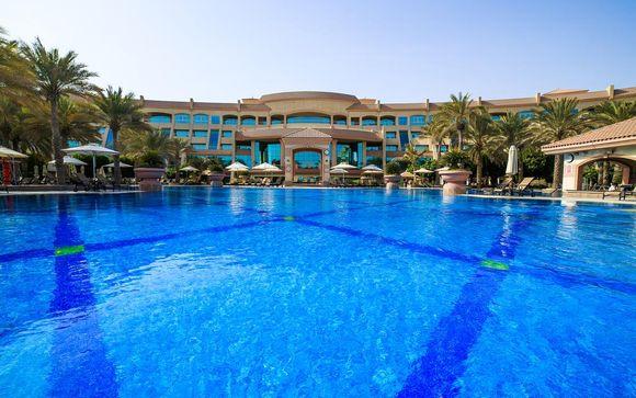 Al Raha Beach Hotel 5* & Tilal Liwa Desert Hotel 4*