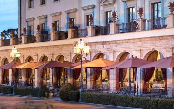 Fonteverde Tuscan Resort & Spa 5*