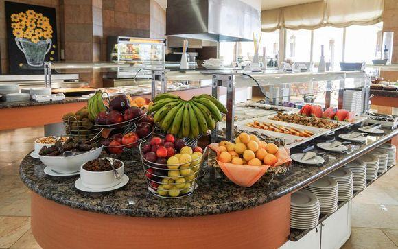 Hotel Puerto Juan Montiel 4*