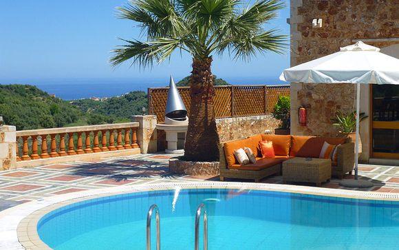 voyage privé crete