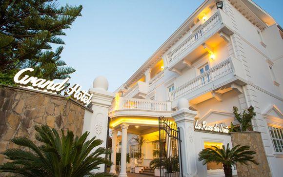 Grand Hotel La Rosa dei Venti 4*