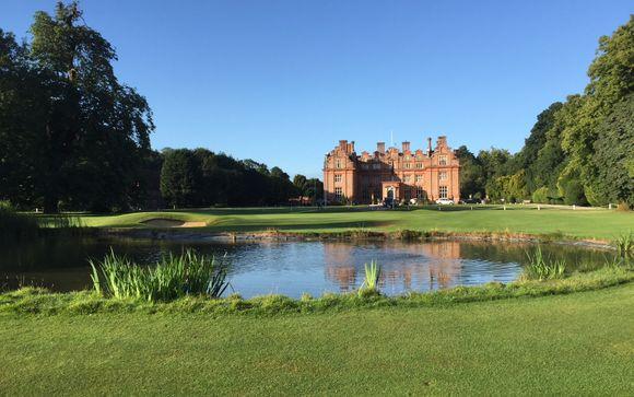Quintessentially British Park Estate