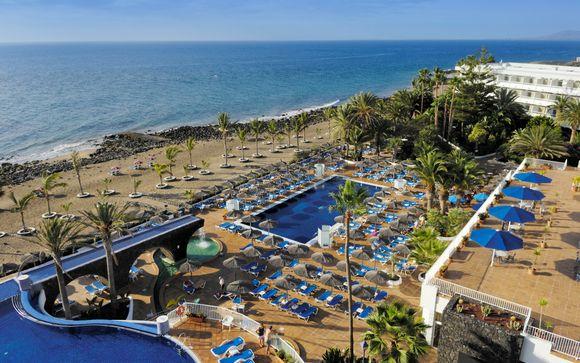 Hotel Vik San Antonio 4*