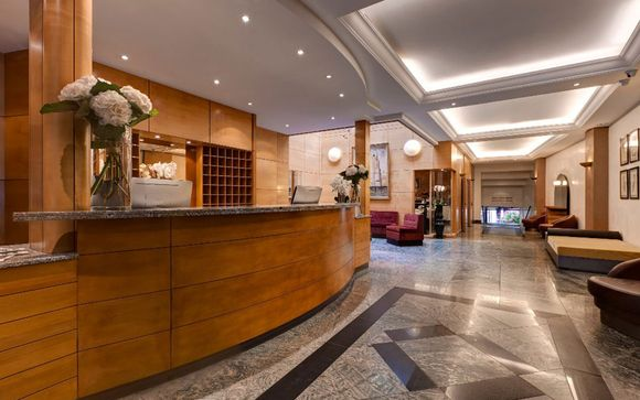 Best Western Hotel Le Patio Saint Antoine 3 Voyage Prive Up To 70