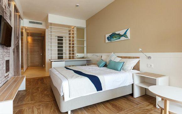 Hotel Delfin Bijela