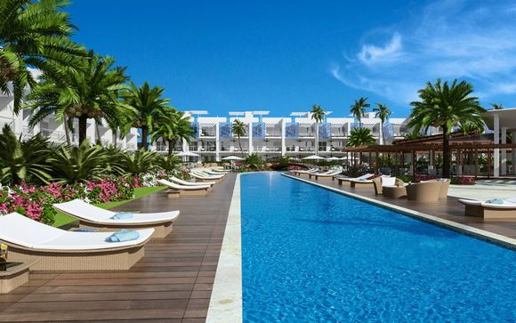 Coral House by Canabay Hotel 4*