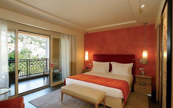 Monte Carlo Bay 4*