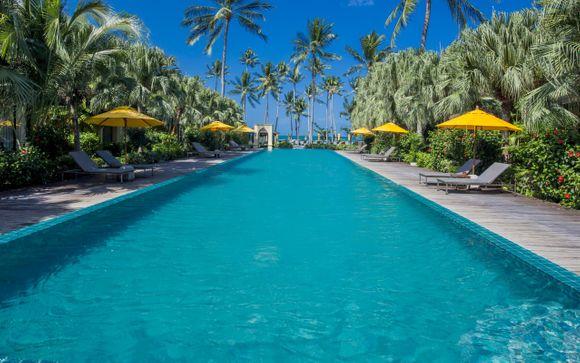 Century Park Hotel Bangkok & The Passage Samui Villas & Resort 4*