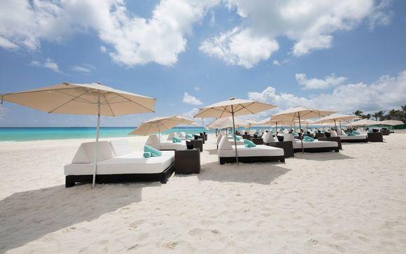 Melody Maker Cancun 5*