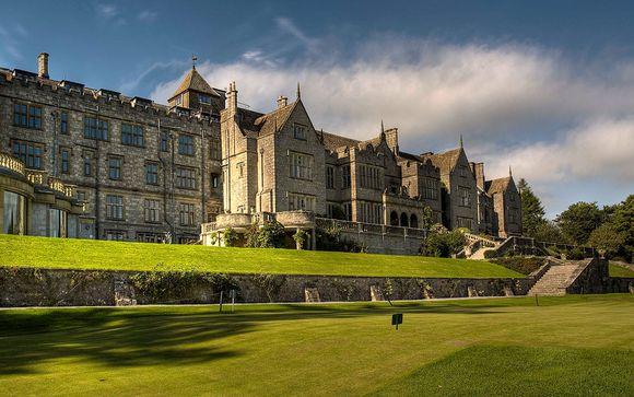 Bovey Castle 5*