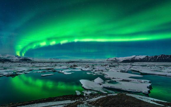 Adventurous Iceland Tour 3*