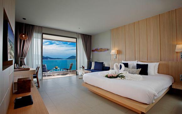 Kalima Resort Phuket 5*