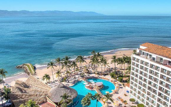 Sunscape Puerto Vallarta Resort & Spa 4*