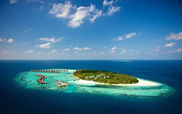 Robinson Club Maldives 4* & Optional Dubai Stopover