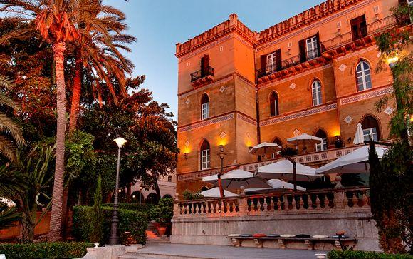 Grand Hotel Villa Igiea - MGallery by Sofitel 5*