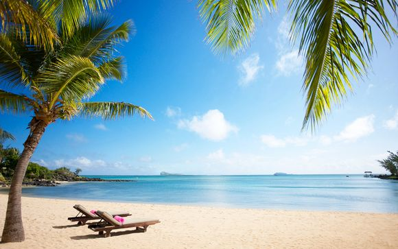 Optional Stopover in Mauritius